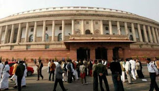 winter-session-of-parliament-to-be-noisy
