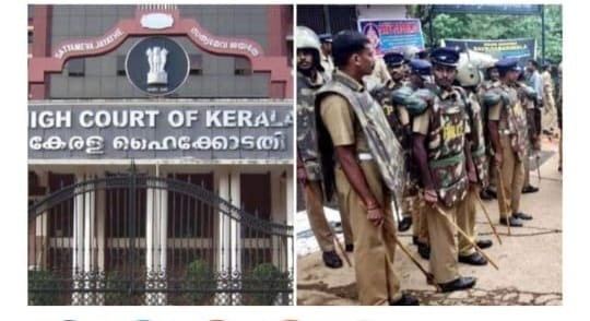 Kerala High Court strongly criticises the Government over Sabarimala