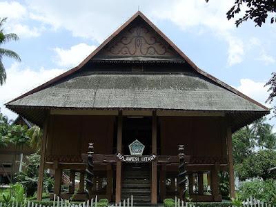 Contoh Desain Rumah Pewaris
