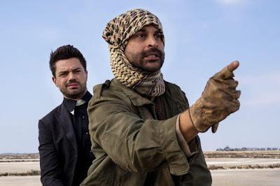 Preacher Season 4 Dominic Cooper Image 8