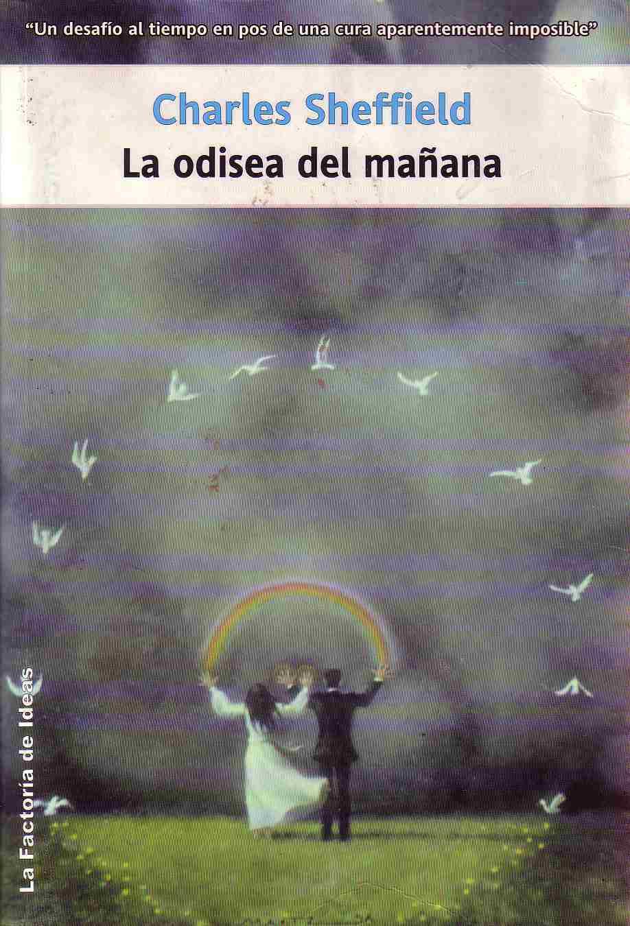 La Odisea Del Mañana – Charles Sheffield