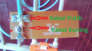 cara membuat penguat sinyal hp di dalam ruangan dan kamar tertutup
