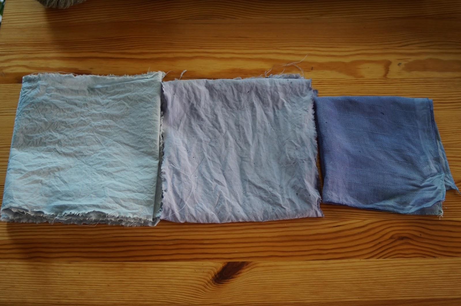 pflanzenfarben 2015 die blaue klitorie sandra s versuch. Black Bedroom Furniture Sets. Home Design Ideas