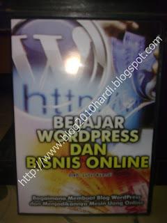 ebook lengkap panduan wordpress dan bisnis online