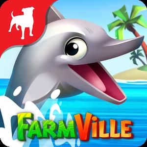 FarmVille Tropic Escape Mod Apk 1.0.258 Mod Money