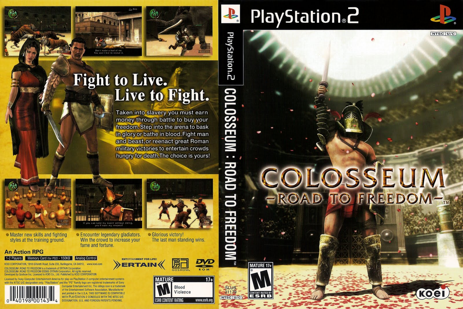 Ps2 Iso Image