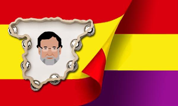 "Luis Gonzalo Segura: ""El Régimen ejecuta al PSOE"""