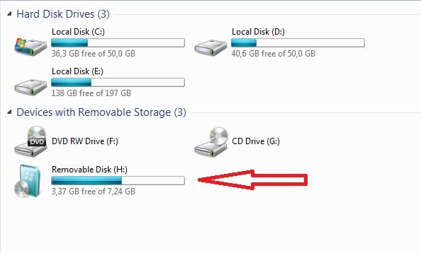 Cara Membuat Bootable USB Windows Yang Benar Dan Aman