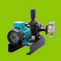Best Dosing Pump Manufacturer in India