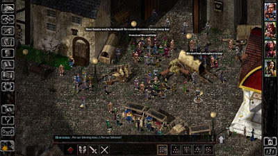 Baldurs Gate Siege of Dragonspear-RELOADED Game Pc Full Version