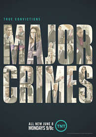 Major Crimes Temporada 4×04
