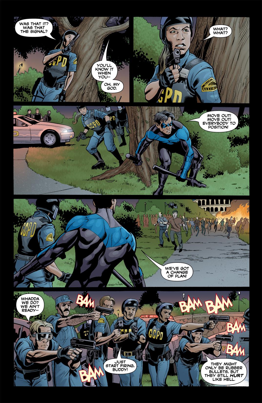 Detective Comics (1937) 799 Page 16
