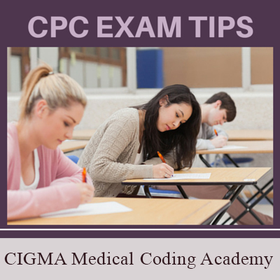 how to pass aapc cpc exam on the first attempt | cigma health care
