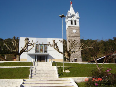 Prefeitura de Flores da Cunha, no Rio Grande do Sul