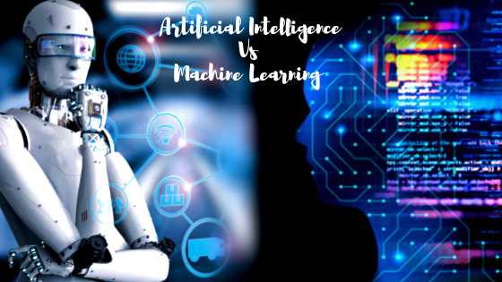 Artificial Intelligence and Machine Learning.