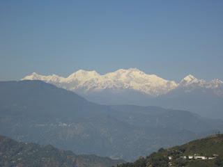 Snow Darjeeling Recent