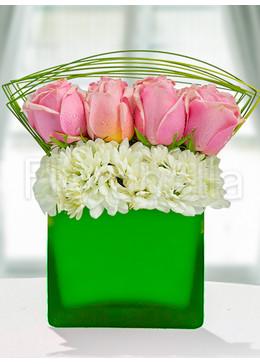 choose online flower delivery