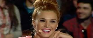 Χ Factor - Τάμτα: Όσα αποκάλυψε για το νέο της επαγγελματικό βήμα ως κριτής στο talen show!