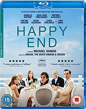 Happy End 2017 English 480p BRRip 300MB ESubs