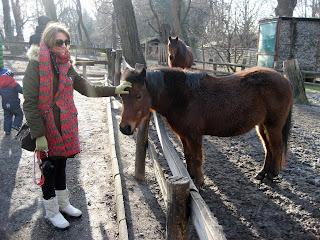 DIY costura: El gorro y la bufanda que me abrigaron en Budapest-Isla Margarita 4
