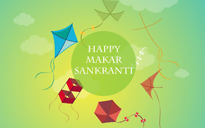 Happy Makar Sankranti Pictures