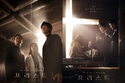 Drama Korea Priest Episode 1-16 Subtitle Indonesia