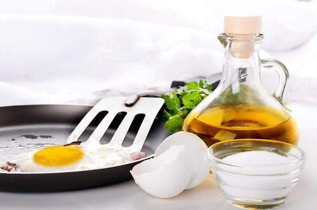 Info Harga Minyak Zaitun Untuk Masak Berkualitas