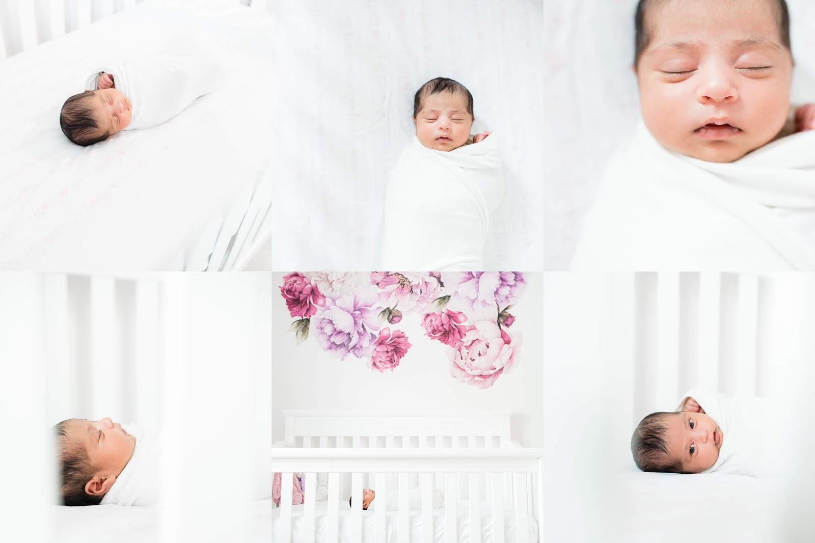 newborn photography caledon
