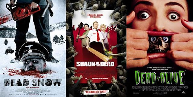 rekomendasi film zombie terseram