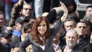 CFK deberá declarar a media mañana por ser una chora de mierda