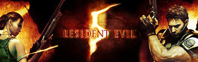 Super Adventures In Gaming Resident Evil 5 Pc Part 2