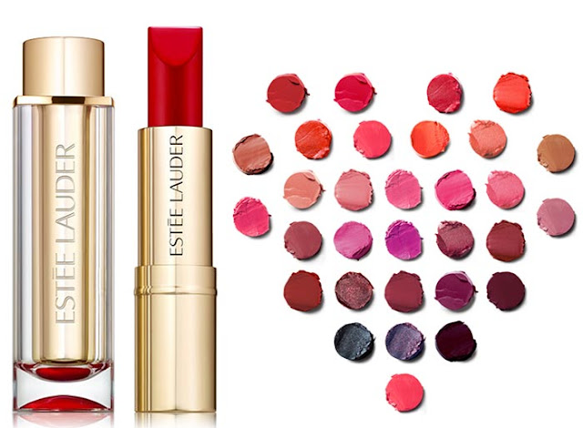 Estee Lauder Pure Color Love Lipstick Summer 2017