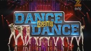 Dance Jodi Dance 03-12-2016 Zee Tamil Show