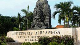 Biaya Kuliah Universitas Airlangga (UNAIR) 2017/2018