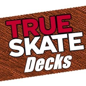 Site:  True Skate Decks