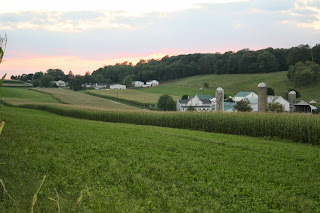 lancaster, quarryville, pa farms, amish