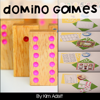 https://www.teacherspayteachers.com/Product/Dominoes-Domino-Games-Fun-Games-to-Teach-Number-122807