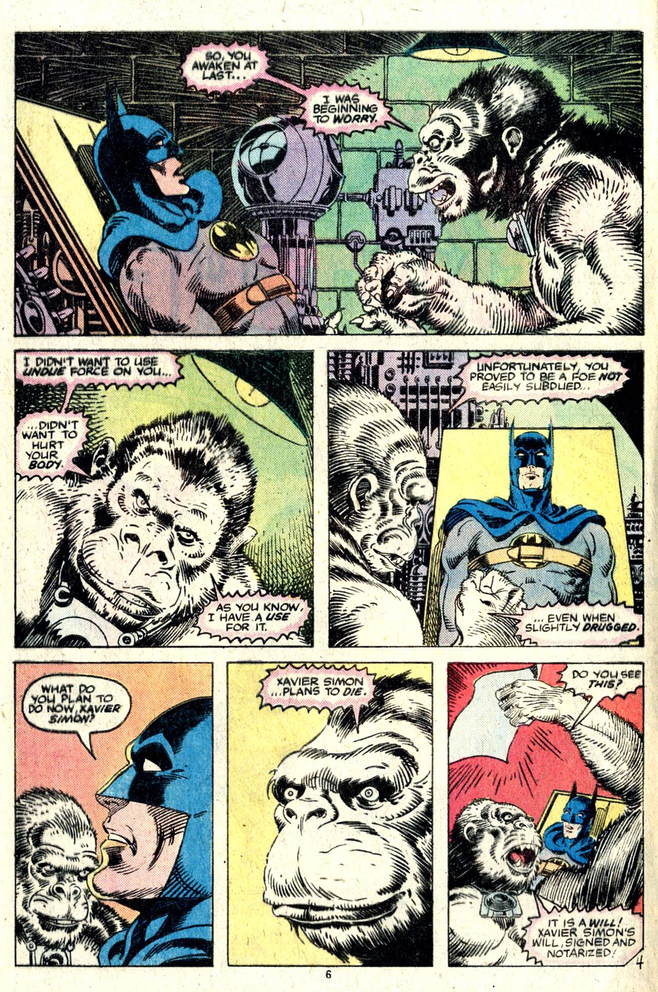 Detective Comics (1937) 482 Page 6