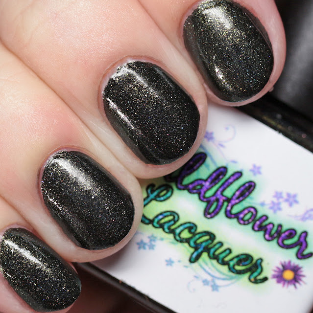 Wildflower Lacquer Whole Lotta Holo