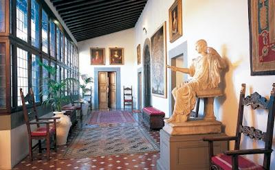 Palazzo Antinori in Florence