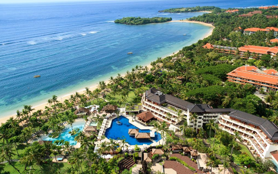 How to Rent a Hotel in Bali Indonesia to Spend Your Time in Holiday - Nusa Dua Hotels