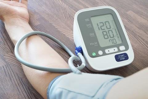 Fontos a rendszeres vérnyomásmérés