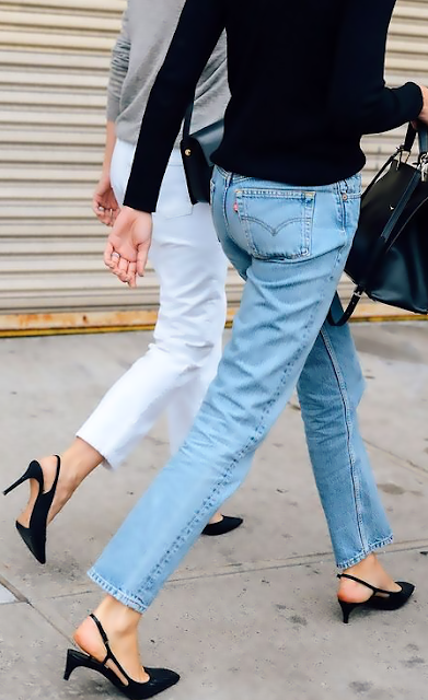 10 jeans indispensables