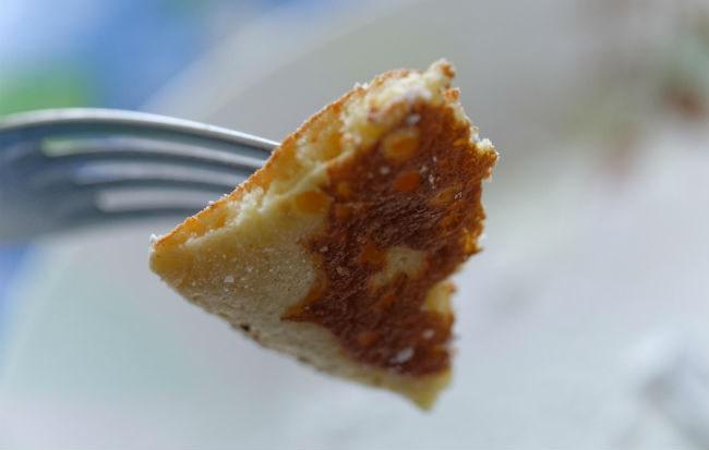 Pizza e prodotti da forno causano intolleranze alimentari