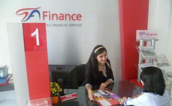 Alamat & Nomor Telepon TAF Finance Jakarta Utara