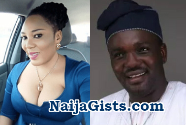 yomi fabiyi demand sex movie role