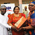 Dangote Foundation Donates Food Items To IDPs In Abuja