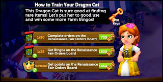 How to Train your Dragon Cat Quest in FVCE2