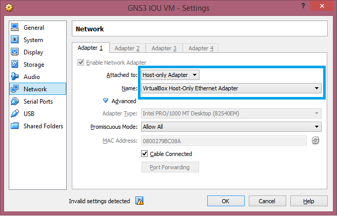 Cisco IOU L2 L3 lab with GNS3 | Switching in GNS3 ~ Let's Explain