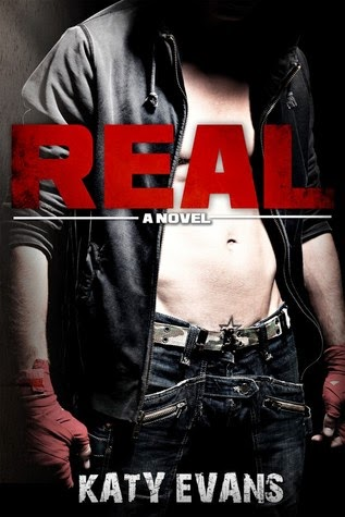 http://www.amazon.com/Real-REAL-Katy-Evans-ebook/dp/B00CRAMM02/ref=sr_1_1?ie=UTF8&qid=1397140921&sr=8-1&keywords=real+katy+evans